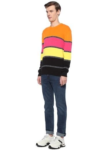 Versace Sweatshirt Oranj